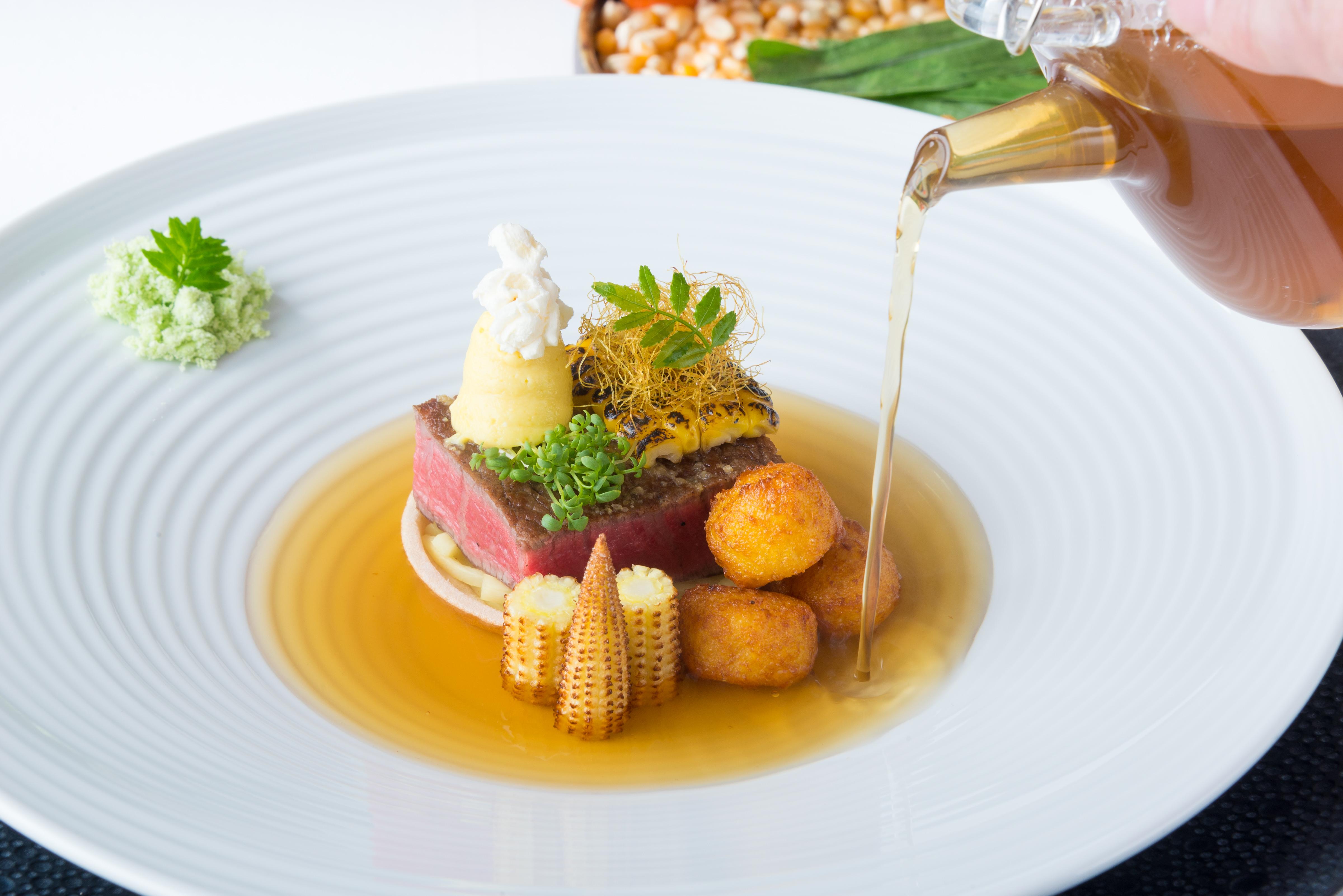 Nabeno-Ism cuisine