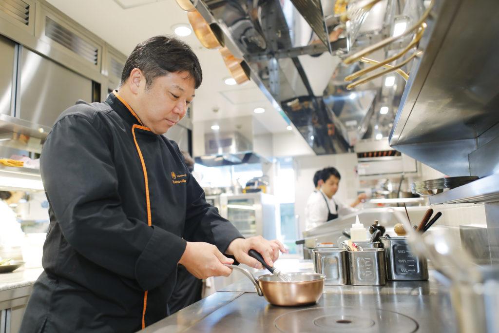 Nabeno-Ism Yuichiro Watanabe