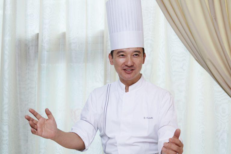 リュミエール 唐渡泰