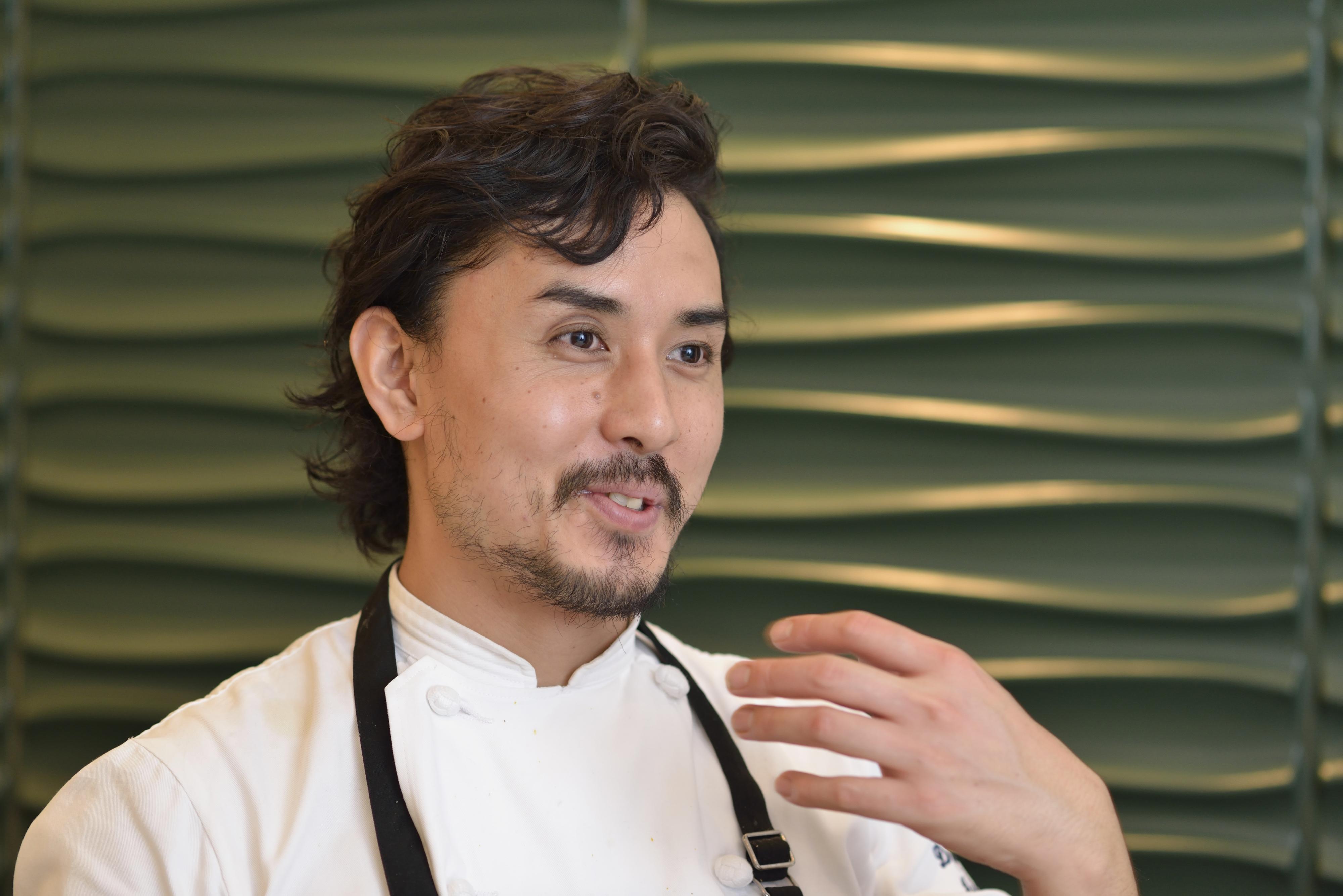 Fujimoto Yoshiaki │ Restaurant Difference