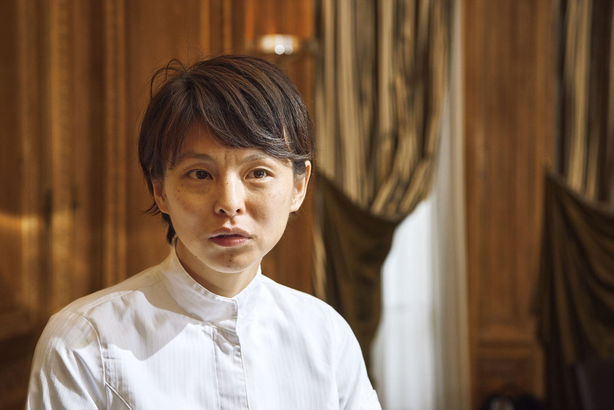 Taillevent(タイユヴァン) 木下貴美子
