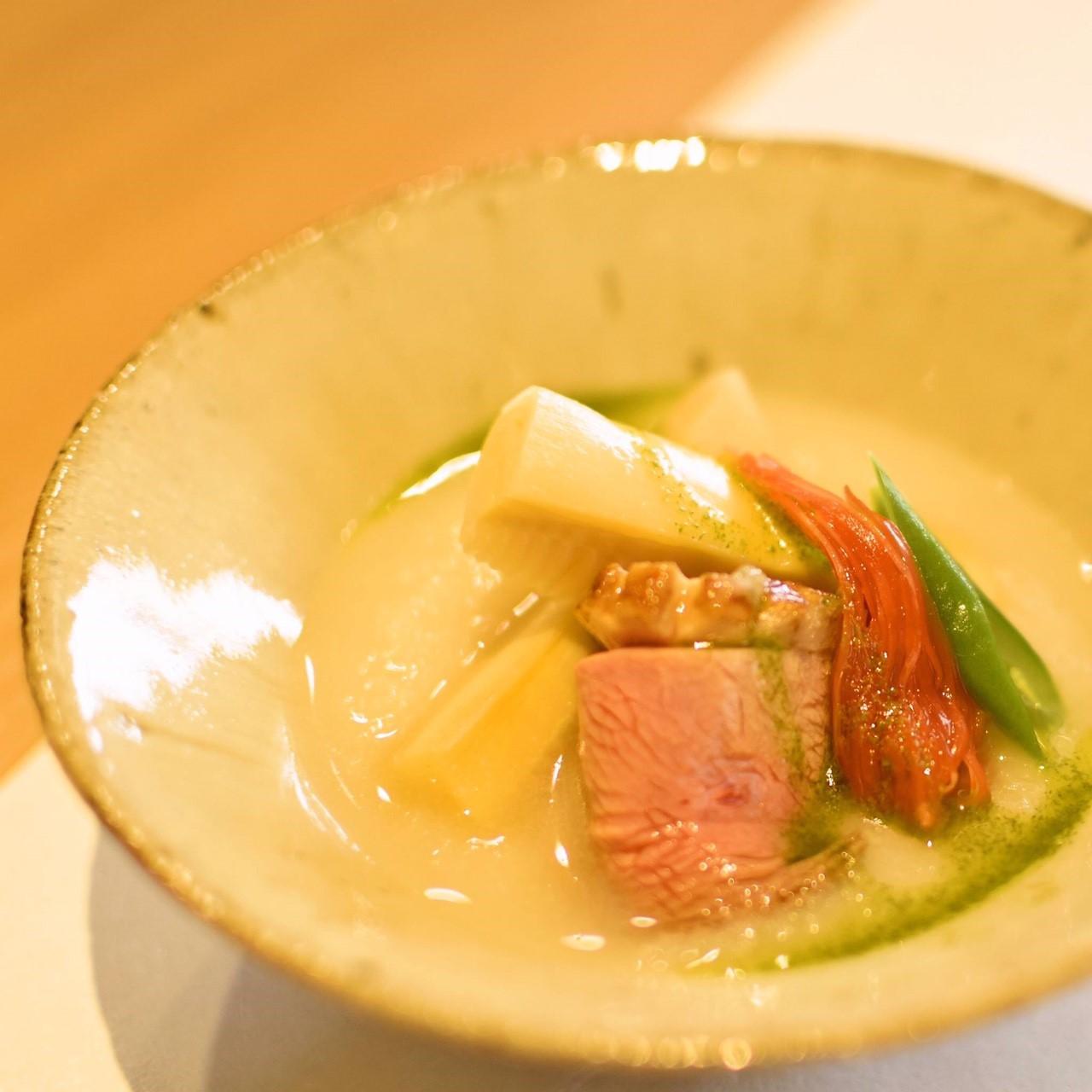 京料理みつや 料理