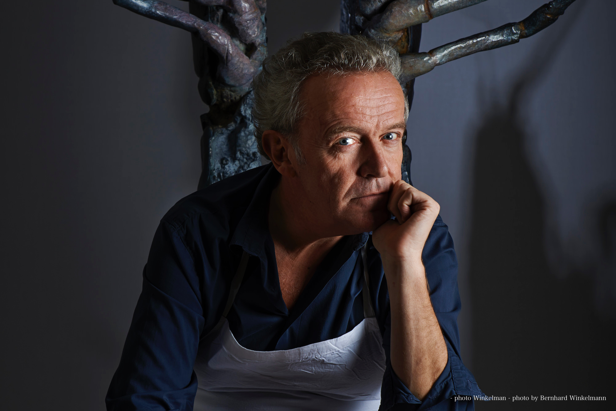 Alain Passard Arpège(アルページュ)