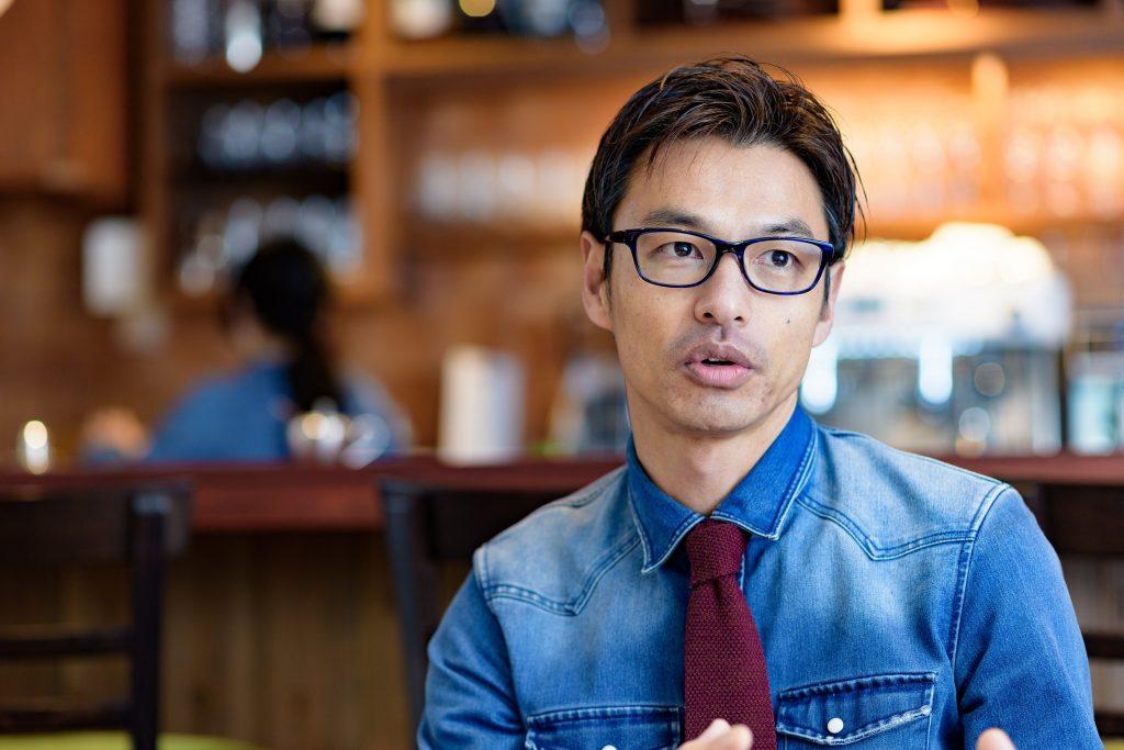 Okaffe Kyoto 岡田章宏