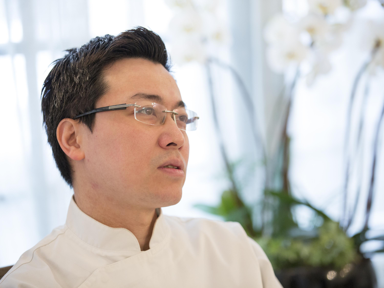 Restaurant Nakatani Shinsuke Nakatani