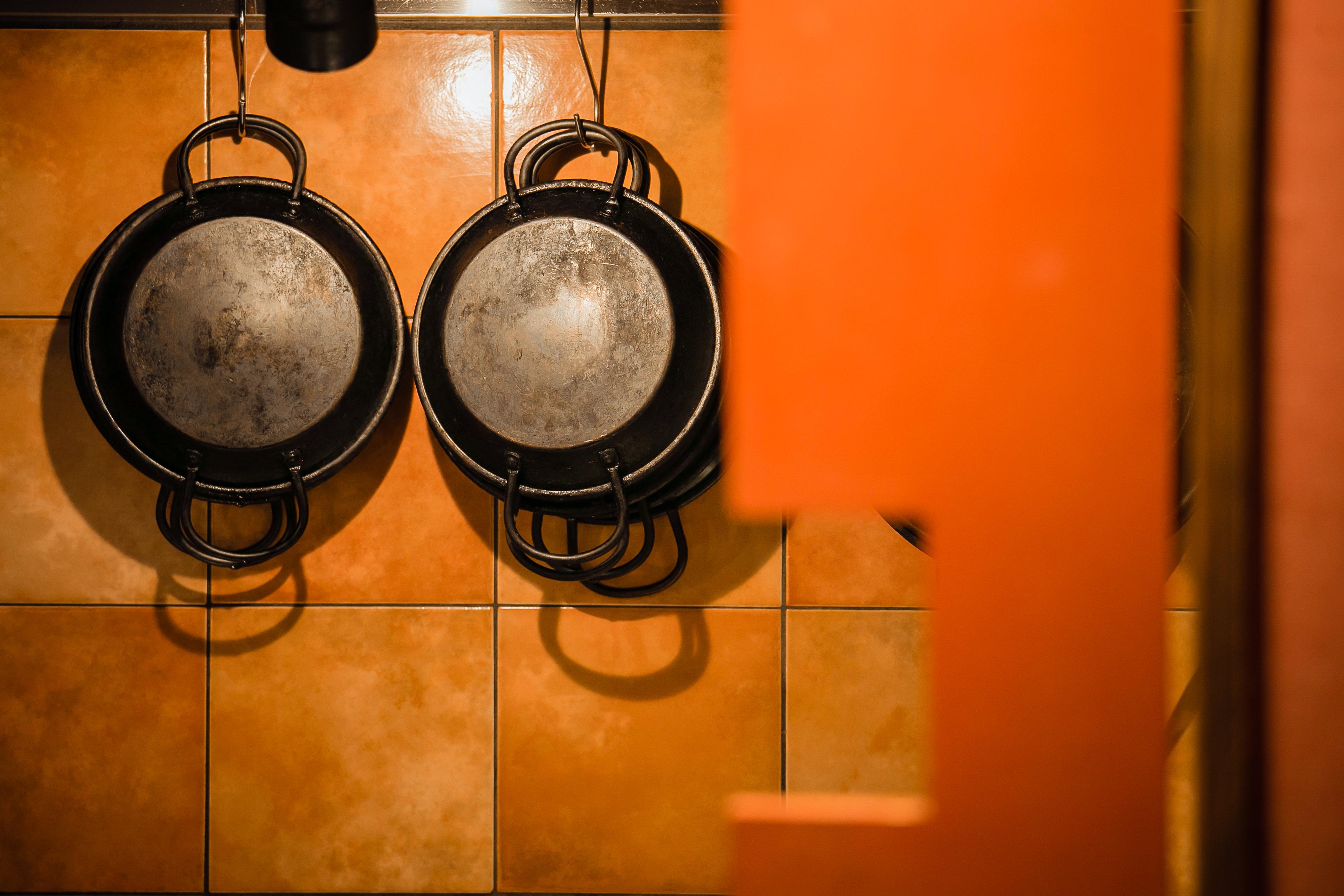 Spanish Cuisine aca 1° kitchen
