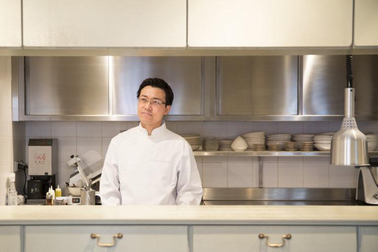 Restaurant NAKATANI 中谷慎祐