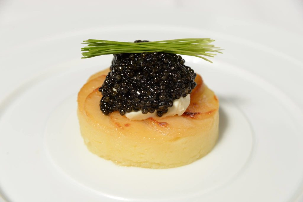 PONTE VECCHIO(ポンテ ベッキオ)料理