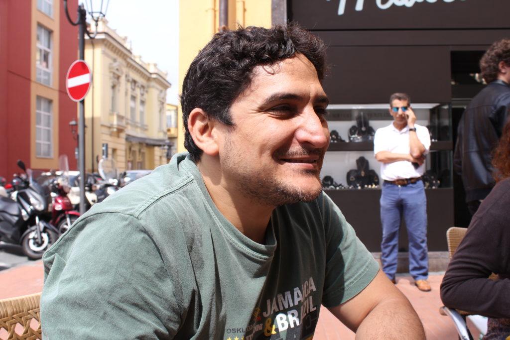 Ristorante Mirazur(レストラン ミラズール)Mauro Colagreco