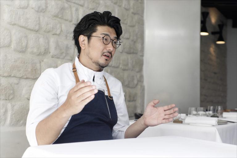 Restaurant PAGES (レストラン パージュ) 手島竜司