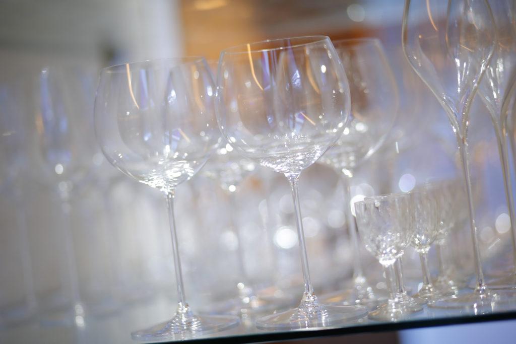 RESTAURANT NANPEIDAI(レストラン ナンペイダイ)グラス