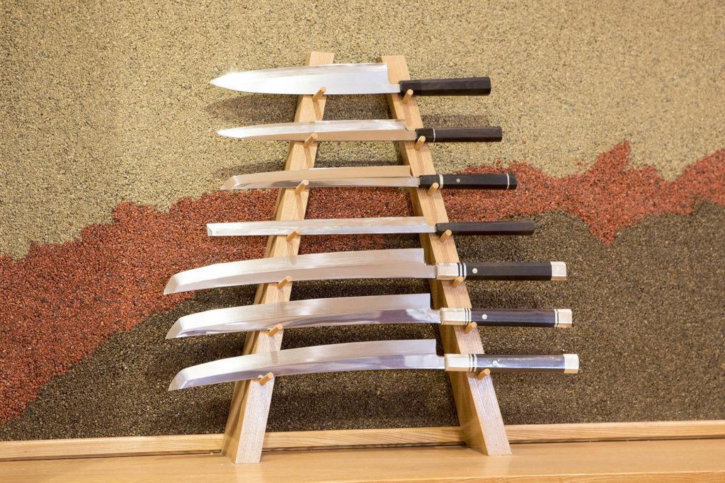 照寿司 包丁