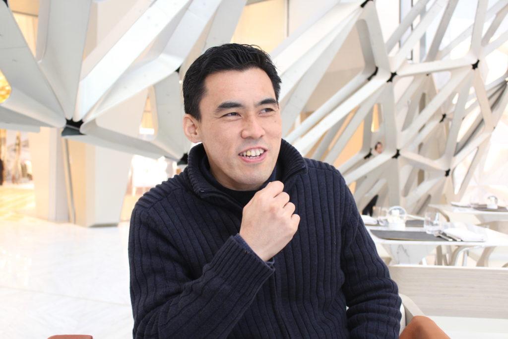 Ta Vie (Tabi) Hideaki Sato
