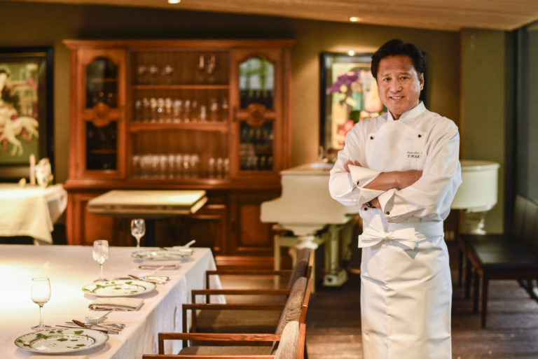 「志あるものは事を成す」好きで料理の世界に入ったのなら、好きにならなきゃいけない