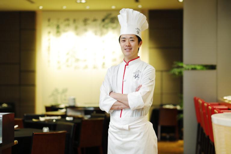 szechwan restaurant 陳(スーツァン・レストラン・チン)井上 和豊