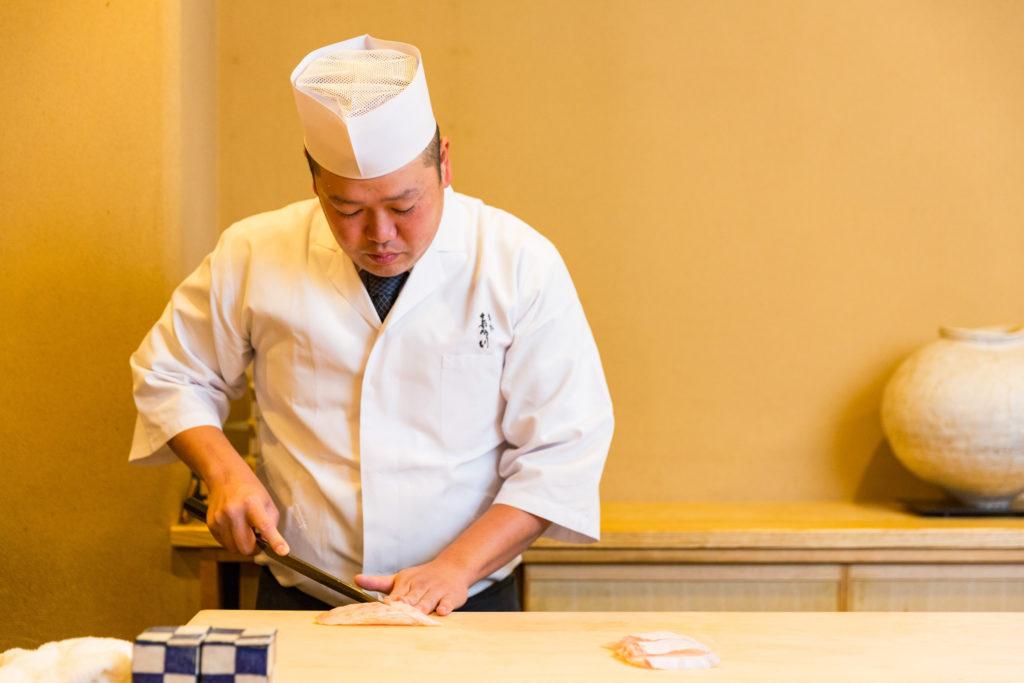 Toru Kitagawa │ Oimatsu Kitagawa Japanese cuisine