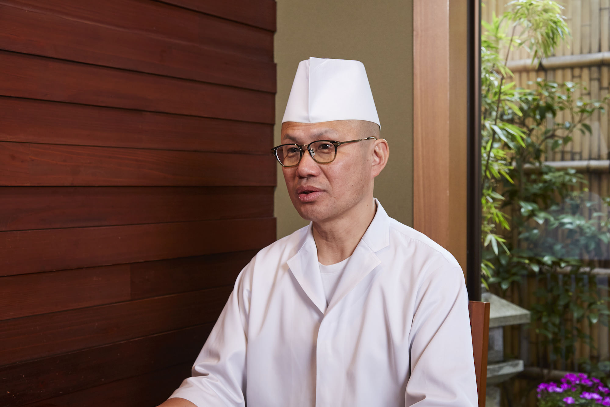 Shigeo Nakamura │ Nagahori