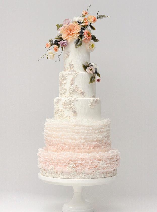 BoboLEEのケーキ